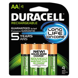 DURNLAA4BCD | DURACELL PRODUCTS COMPANY