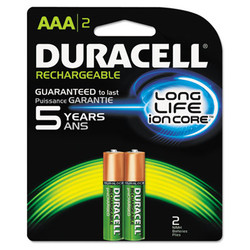 DURNLAAA2BCD | DURACELL PRODUCTS COMPANY