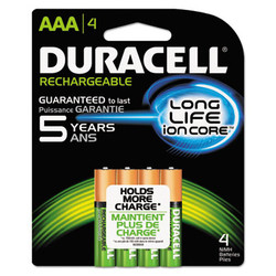 DURNLAAA4BCD | DURACELL PRODUCTS COMPANY