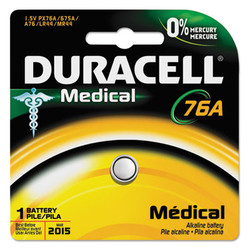 DURPX76A675PK09 | DURACELL PRODUCTS COMPANY