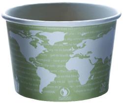 Eco-Products, Inc. | ECP EP-BSC16-WA