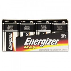 Energizer Holdings, Inc. | ENE 522FP-4
