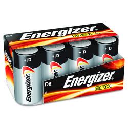 Energizer Holdings, Inc. | ENE E95FP-8
