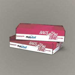 Flexsol Packaging Corp. | ESS HDH45CLR