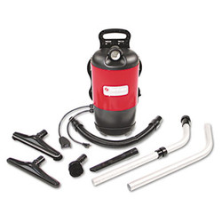 EUR412 | Electrolux Sanitaire Commercial Backpack Vacuum