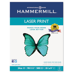 HAM104604 | HAMMERMILL/HP EVERYDAY PAPERS