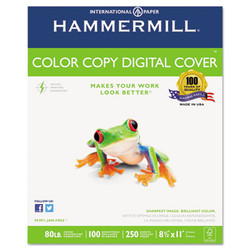 HAM120023 | HAMMERMILL/HP EVERYDAY PAPERS