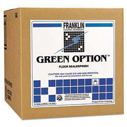 Franklin Cleaning Technology | FRK F375418