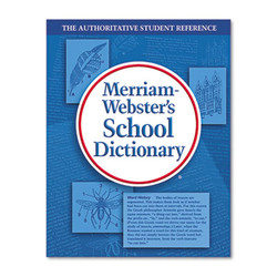 MER80 | Merriam Webster