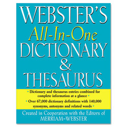 MERFSP0471 | Merriam Webster