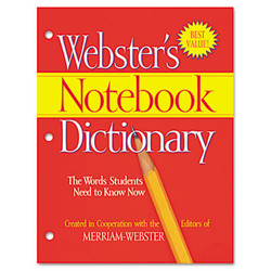 MERFSP0566 | Merriam Webster
