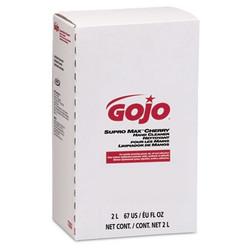 GOJO Industries, Inc.   GOJ 7282-04