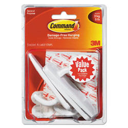 MMM17003VP3PK | 3M/COMMERCIAL TAPE DIV