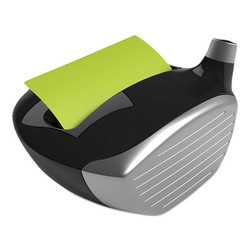 MMMGOLF330 | 3M/COMMERCIAL TAPE DIV