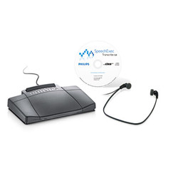 PSPLFH717703 | PHILIPS SPEECH PROCESSING USA INC