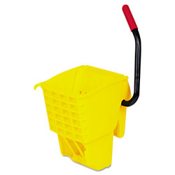 RCP612788YEL | RUBBERMAID COMMERCIAL PROD