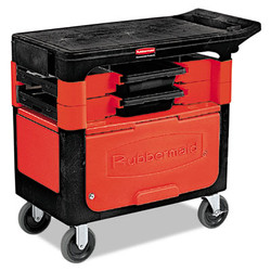 RCP618088BLA | RUBBERMAID COMMERCIAL PROD