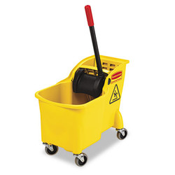 RCP738000YEL | RUBBERMAID COMMERCIAL PROD