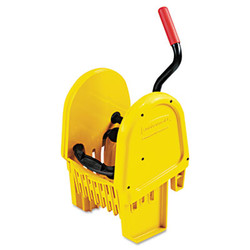 RCP757588YEL | RUBBERMAID COMMERCIAL PROD