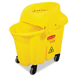 RCP759088YEL | RUBBERMAID COMMERCIAL PROD