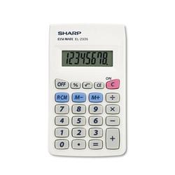SHREL233SB   SHARP ELECTRONICS CORP