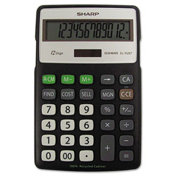 SHRELR287BBK | SHARP ELECTRONICS CORP