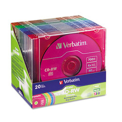 VER94300 | VERBATIM CORPORATION