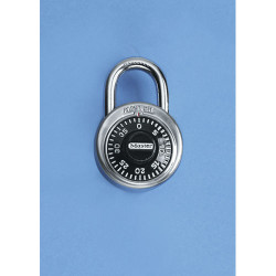Master Lock Company LLC. | MAS 1500D