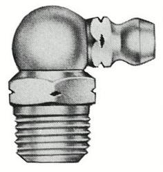 025-1923-S | Alemite Non-Corrosive Fittings
