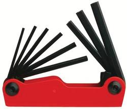 023-56076 | Allen HI-VIS Orange Standard Fold-Ups