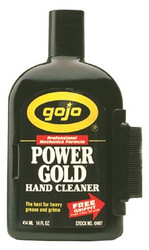 315-0987-12 | Gojo POWER GOLD Hand Cleaners