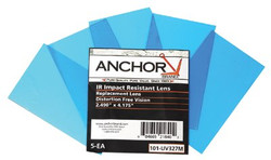 101-UV327M | Anchor Brand Cover Lens