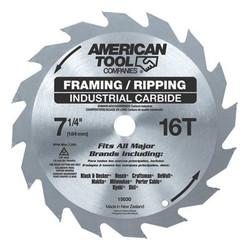 585-15030   Irwin Carbide-Tipped Circular Saw Blades