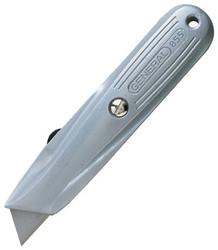 318-855 | General Tools Heavy-Duty Slide Lock Utility Knives