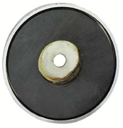 318-376C | General Tools Shallow Pot Ceramic Magnets