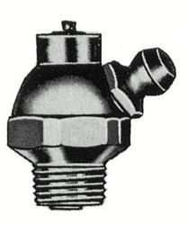025-1940-B | Alemite Hydraulic Shut-Off Fittings