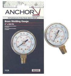 100-B230RL | Anchor Brand Replacement Gauges