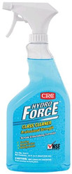 125-14411 | CRC HydroForce Glass Cleaners Professional Strength