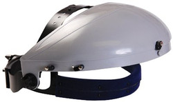 101-UVH700B | Anchor Brand Visor Headgear