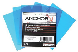 101-UV240M | Anchor Brand Cover Lens