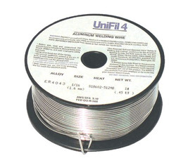 100-4043-035X1 | Anchor Brand Aluminum Cut Lengths and Spooled Wires