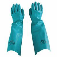 012-37-185-9 | Ansell Sol-Vex Nitrile Gloves