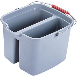 Rubbermaid Commercial Products | RCP 2617 GRA