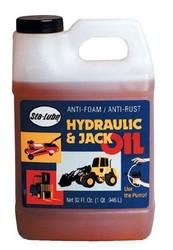 125-SL2552 | CRC Hydraulic & Jack Oils