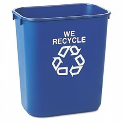 Rubbermaid Commercial Products | RCP 2955-73 BLU