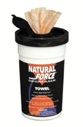 253-90630 | ITW Professional Brands Natural Force Degreaser Towels