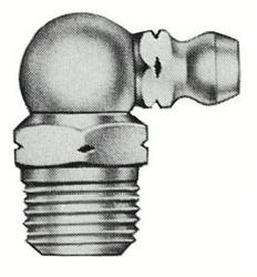 025-1923-B | Alemite Non-Corrosive Fittings