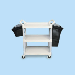Rubbermaid Commercial Products | RCP 3354-88 BLA
