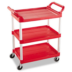 Rubbermaid Commercial Products | RCP 3424-88 RED