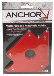 100-M-063 | Anchor Brand Multi-Purpose Magnetic Holders